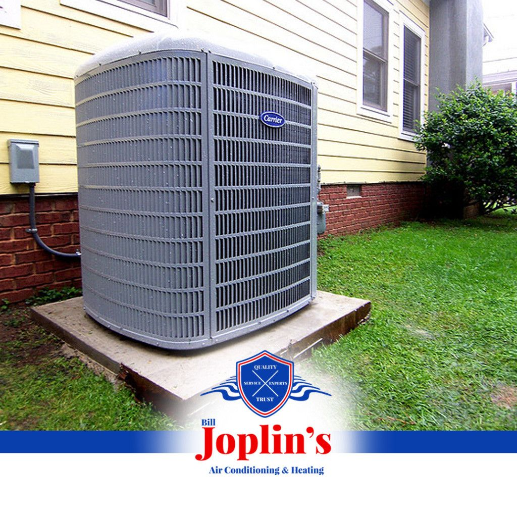 Bigger Is Not Necessarily Better When It Comes To Home Air Conditioners A Larger System With Too Many Tons Of Cooling Capacity No Hvac Repair Outdoor Decor Heat Pump
