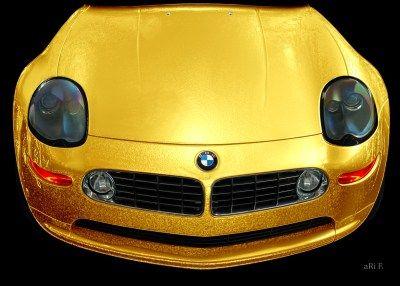 BMW Z8 Typ E52 (03/2000–07/2003)