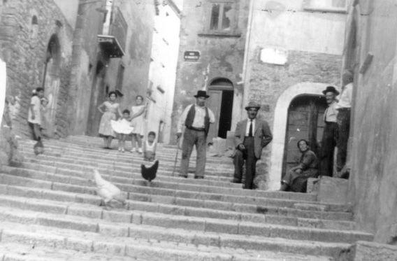 Casacalenda, Molise, Italy