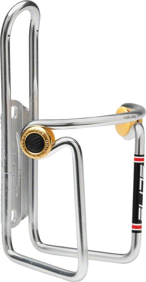 Delta Inox Bicycle Bottle Cage