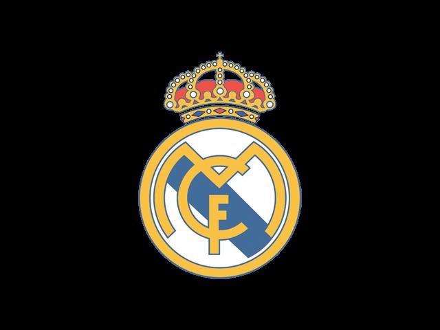 Real Madrid Logo Png Madrid Real Madrid Ronaldo