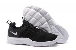 Top Quality Nike Darwin Sneakers Black White Men's/Women's Running Shoes  819803 010