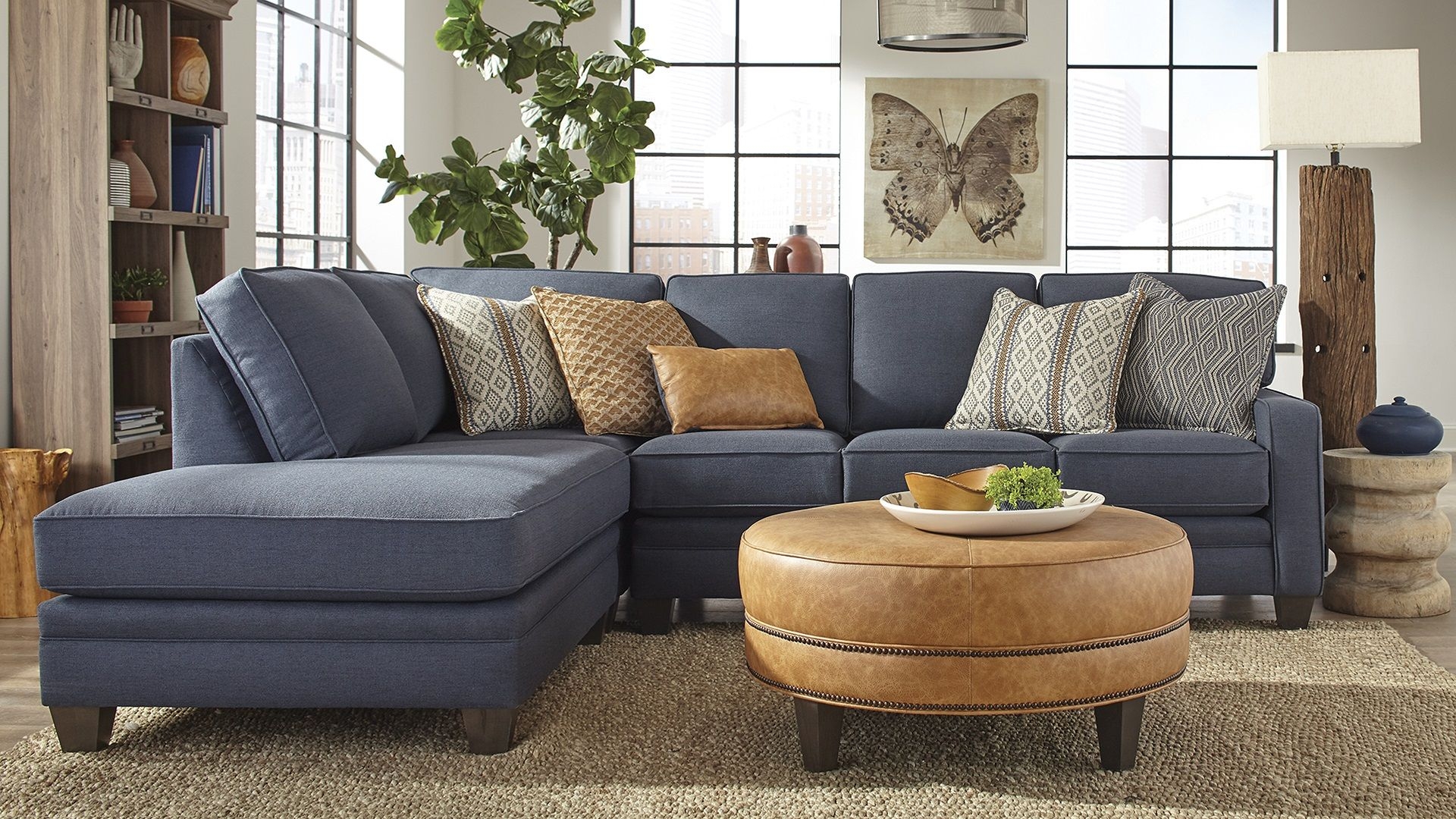 Smith Brothers Of Berne Living Room Sets Custom Dining Room