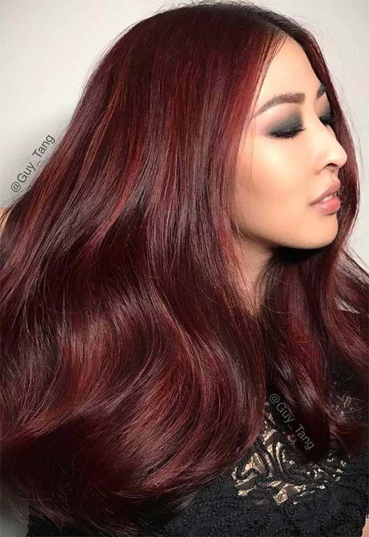 Hair Color hair color chart