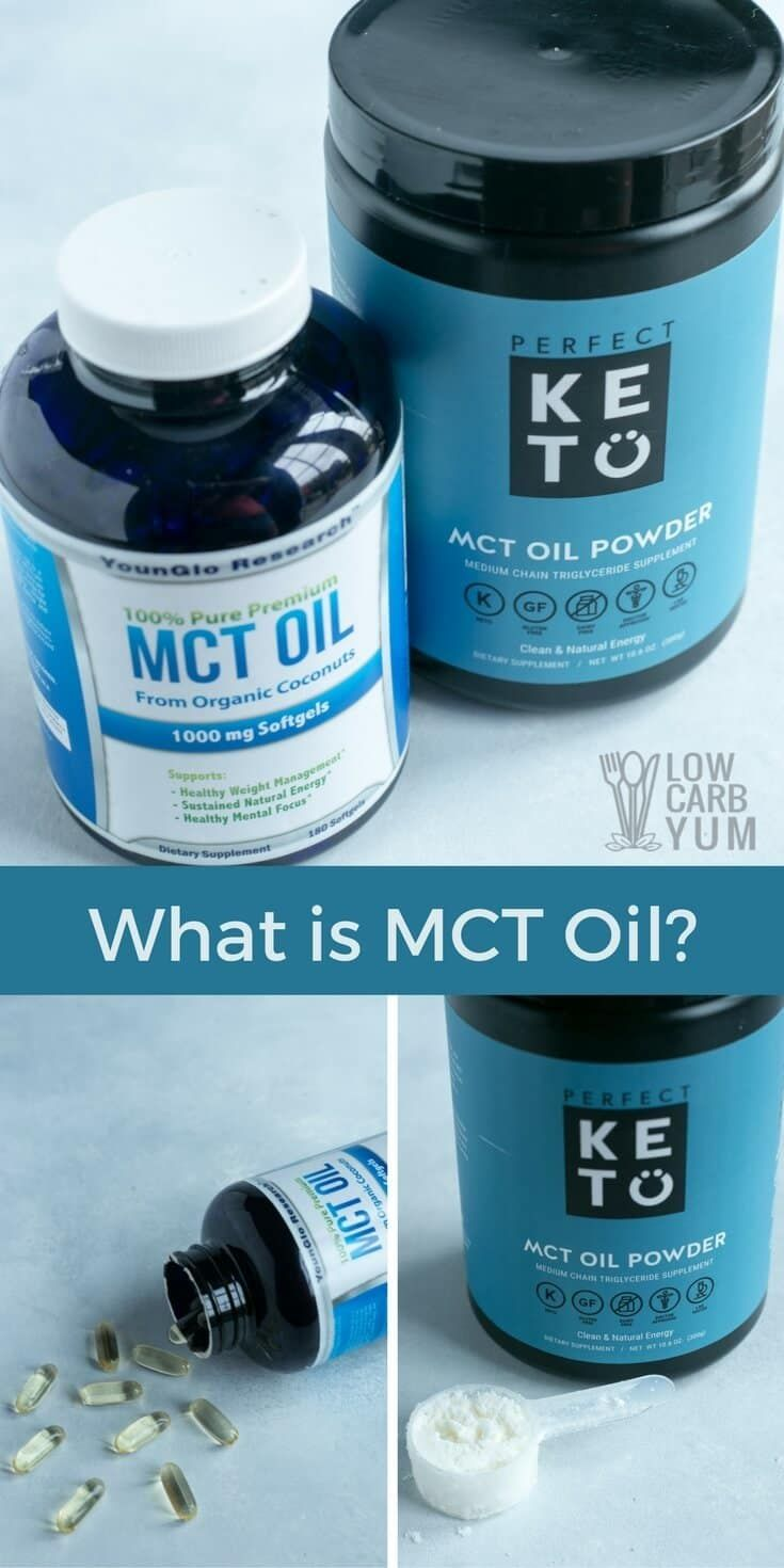MCT Oil: Can the Keto Diet Staple Boost Energy and Weight Loss
