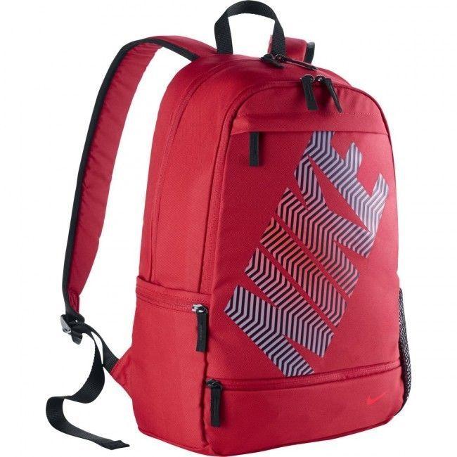 proporción carga Lírico  Nike Classic Line Backpack Rucksacl School Backpack BA4862 608 Was $40 |  Nike classic, Nike bags, Backpacks