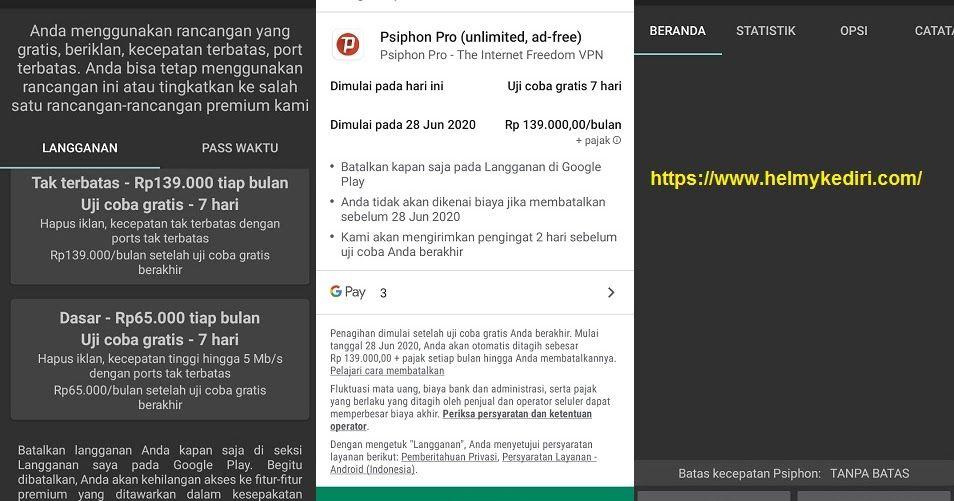 Cara Internetan Gratis Menggunakan Psiphon Pro Terbaru Periklanan Internet Aplikasi