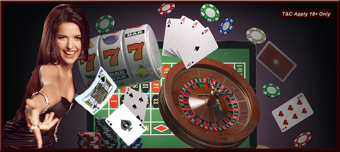 The Best Slots UK Free Spins Of The Gambling World