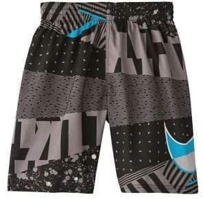 Nike Boy's Mash Up Breaker Volley Shorts - Nike Boy's Mash Up Breaker Volley Shorts