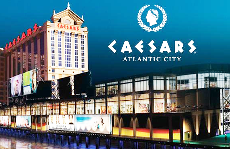 More About Caesars Casino Online