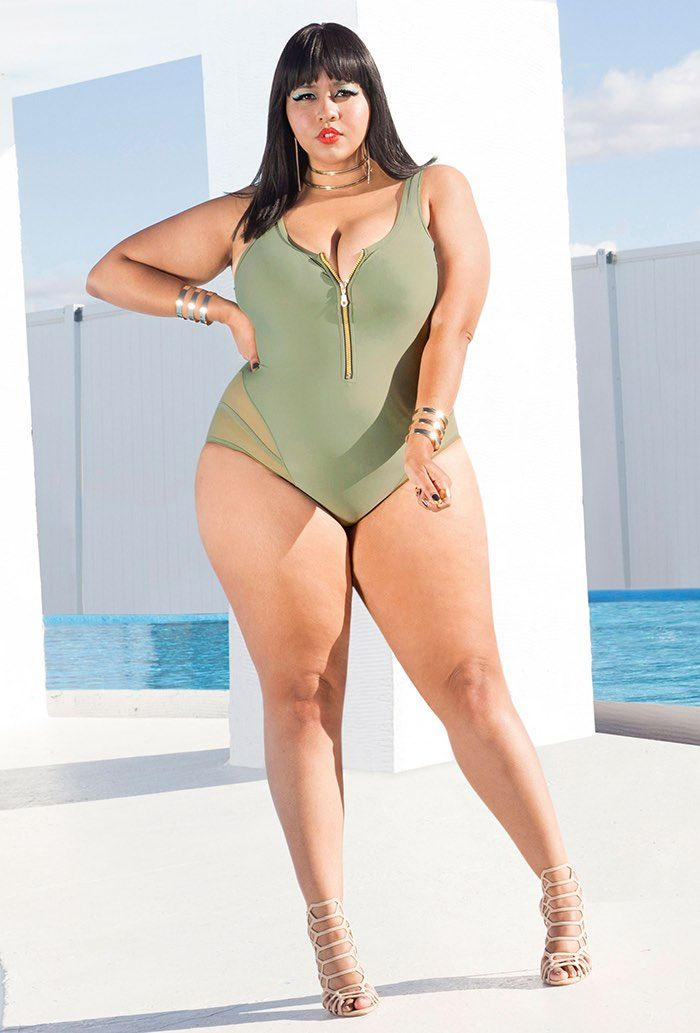 1aaddc7a4423e GabiFresh for Swim Sexy The Baroness D DD Swimsuit