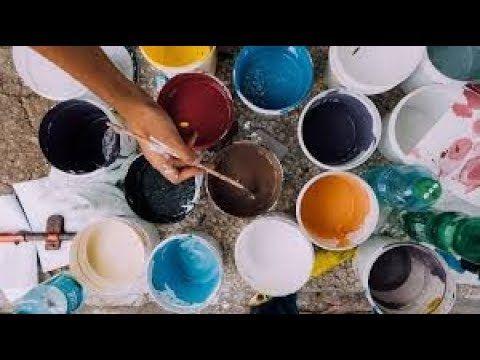 Décoration du0027intérieur - Comment bien choisir sa peinture + Combien - comment choisir sa peinture