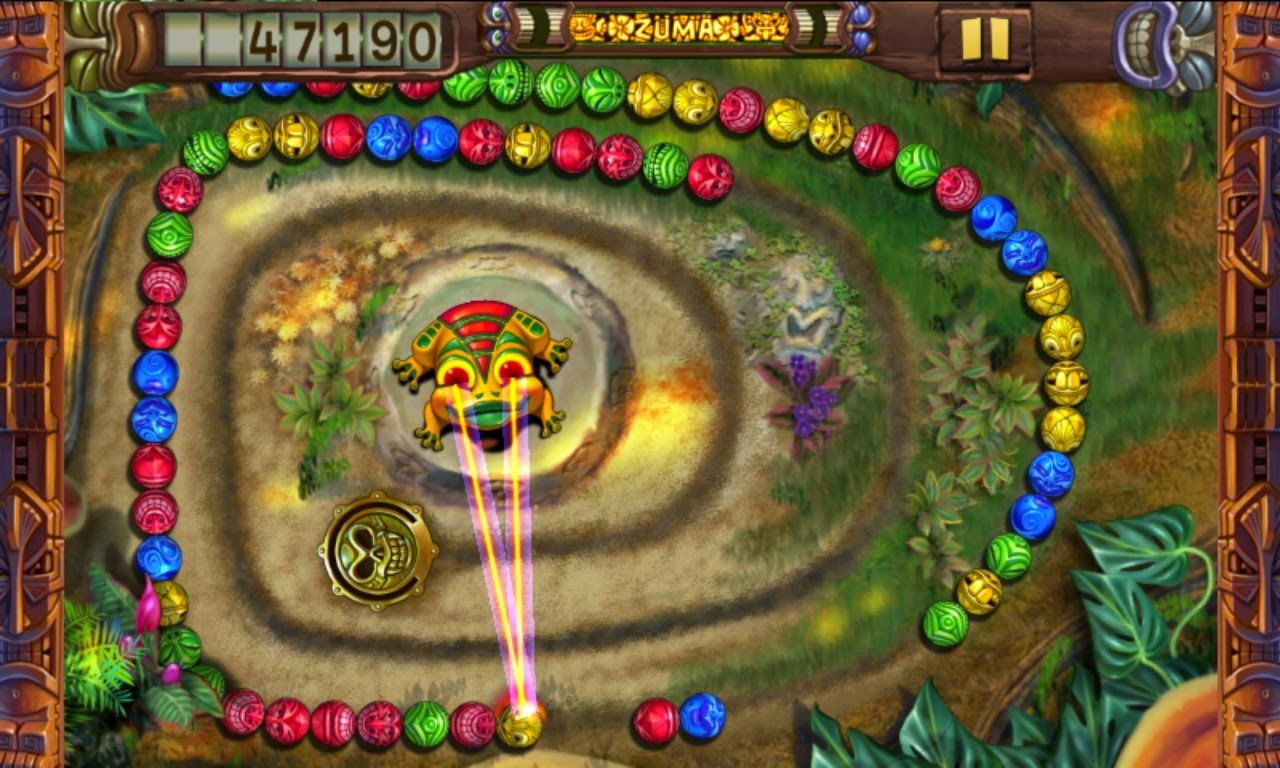 Zuma Online • Play Zuma Game Online for Free Today! Best of all, most