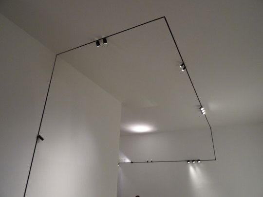 New flos tracking magnet a versatile and aesthetically appealing new flos tracking magnet a versatile and aesthetically appealing lighting solution for museums galleries mozeypictures Gallery
