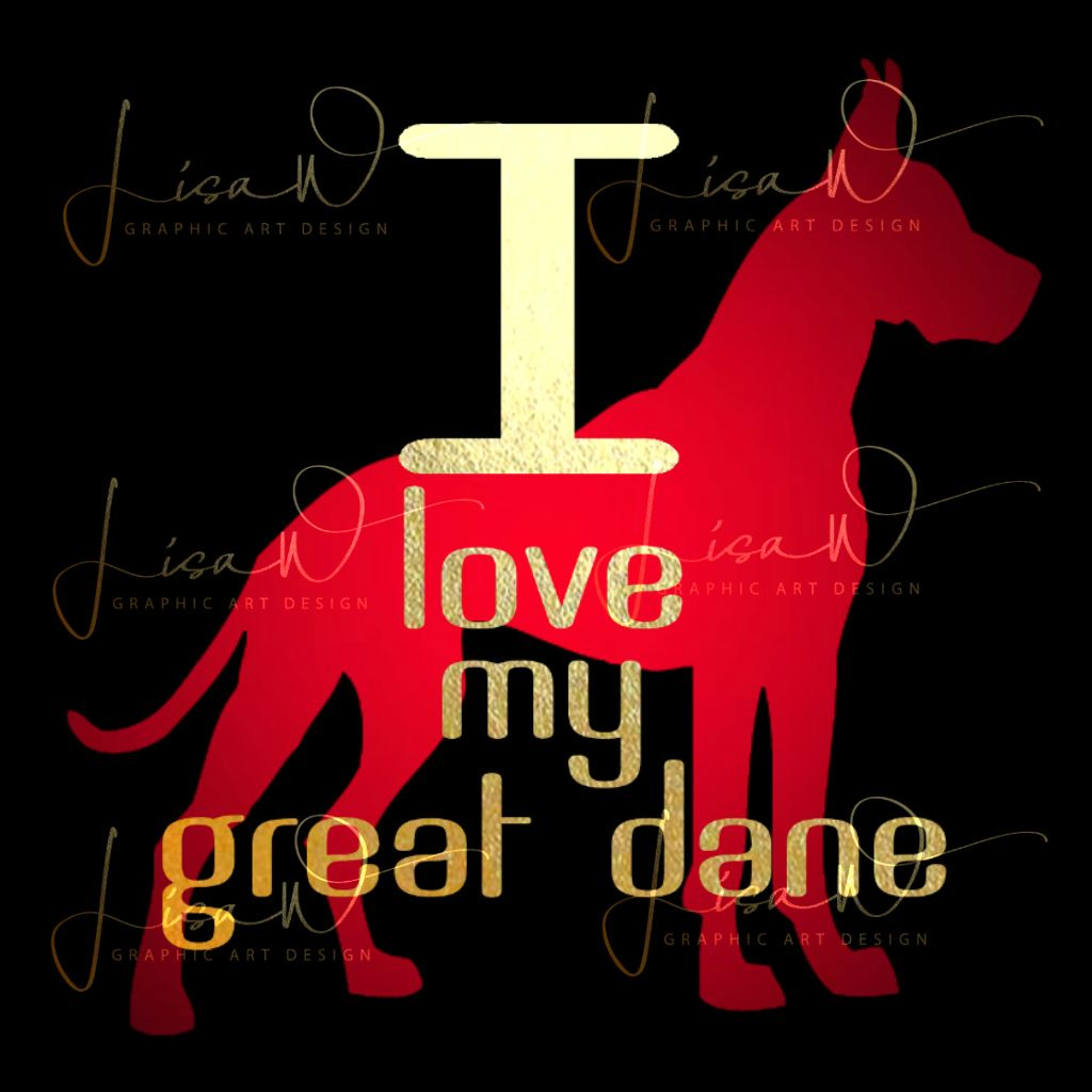 I Love My Red HeelerFor Cars Dog Bone Magnet More Refrigerators