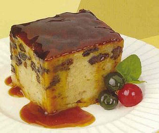 TORTA DE PAN - VENEZUELA. http://www.revistatodolochic.com/torta-de ...