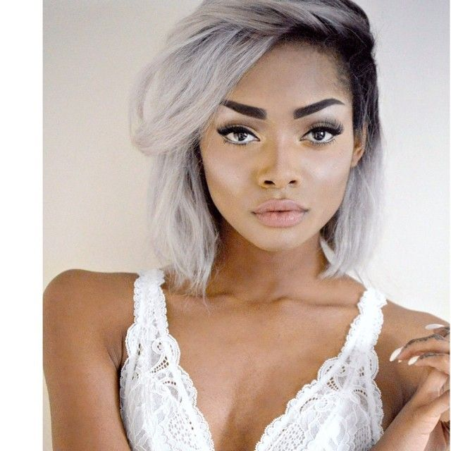 Love The Color And The Style Here Beautiful Hair Ideas