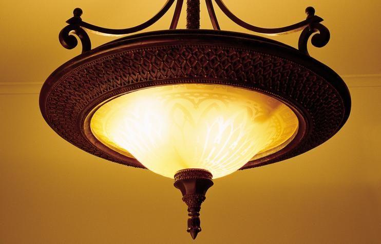 How to Hang a Chandelier   Diy home decor, Light fixtures