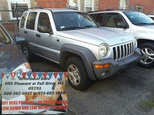 2007 HYUNDAI ELANTRA for Sale in Fall River, MA | Affordable