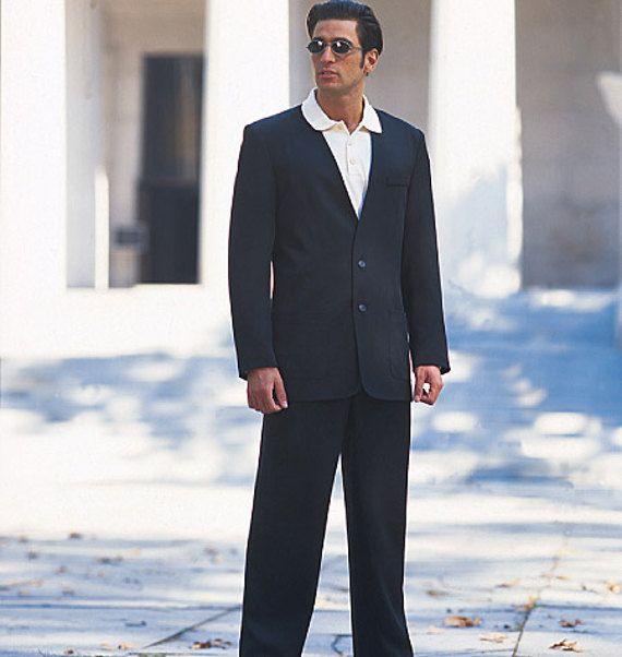 Mens Three Piece Suit, Jacket, Vest, Pleated Pants, Shorts, Mens ...