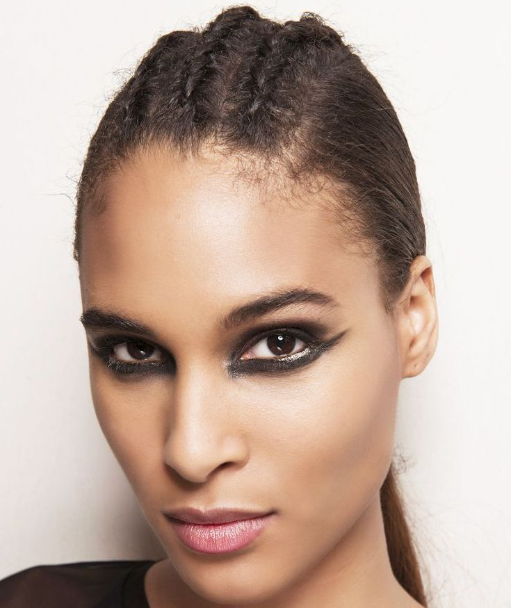 12 honestly easy hairstyles for mediumlength hair no