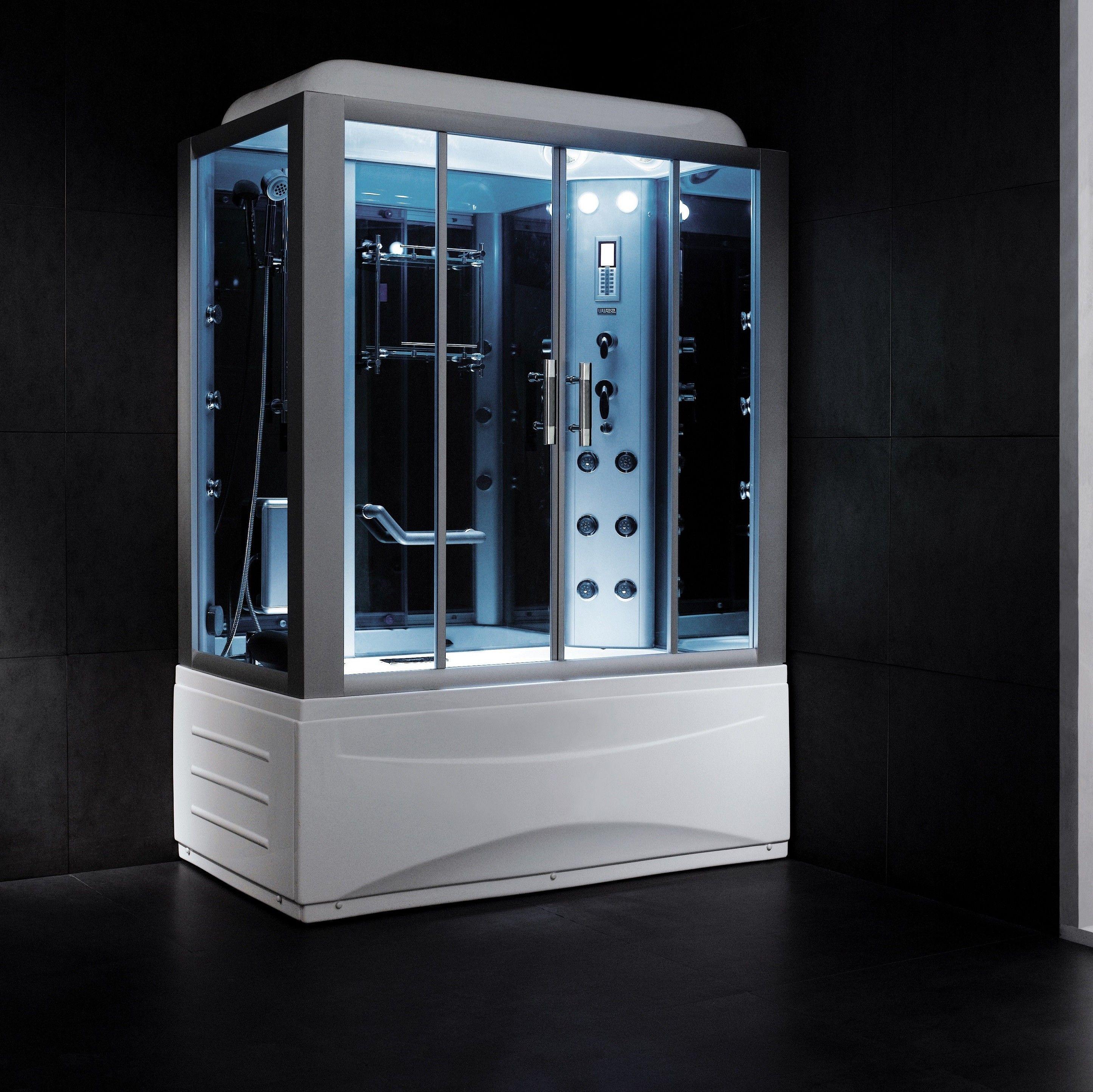 Essex Luxury Steam Shower Luxury Bathroom Steam Showers Sauna Shower