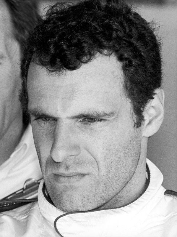 Roland Ratzenberger(A) Born 4 July 1960 Died 30 April 1994 (aged 33) Killed during practice for the San Marino Grand Prix, Circuit Imola