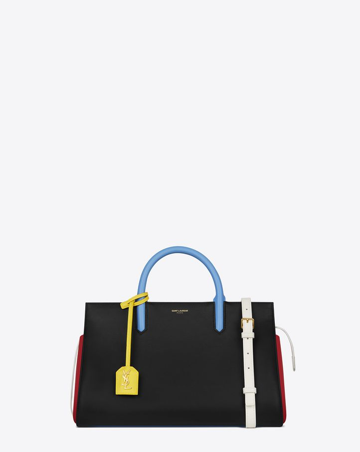 102912771c8 Saint Laurent MONOGRAMME TOTE: discover the selection and shop online on YSL .com
