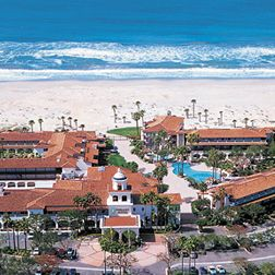 Emby Suites Mandalay Beach Hotel Resort Oxnard Ca