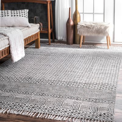 Lindy Hand Woven Gray Area Rug Jd In 2019 Rugs Area
