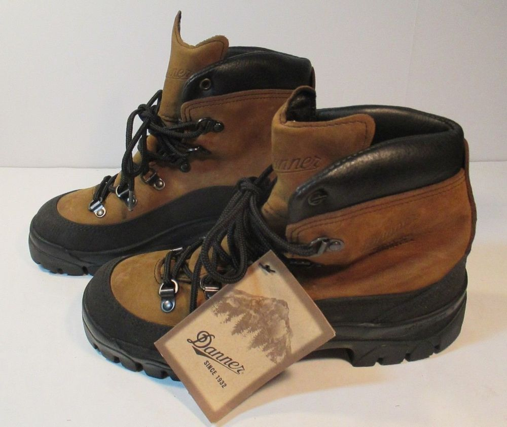 bd432d2392f Details about Danner Mountain Combat Hiker Boots SOF Issued Model ...