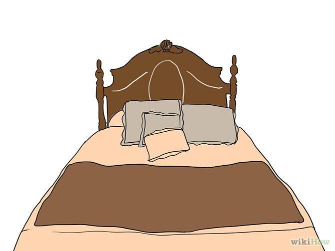 Have A Room Like Blair Waldorfu0027s Step 1 Bedroom Bed, Bed Room,
