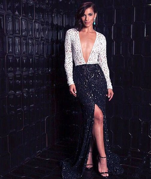 e6ac6fa4b059 Nashla Bogaert Iconic Dresses