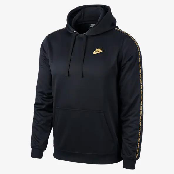 Sudaderas con capucha y sudaderas sin cierre. Nike MX em 2020