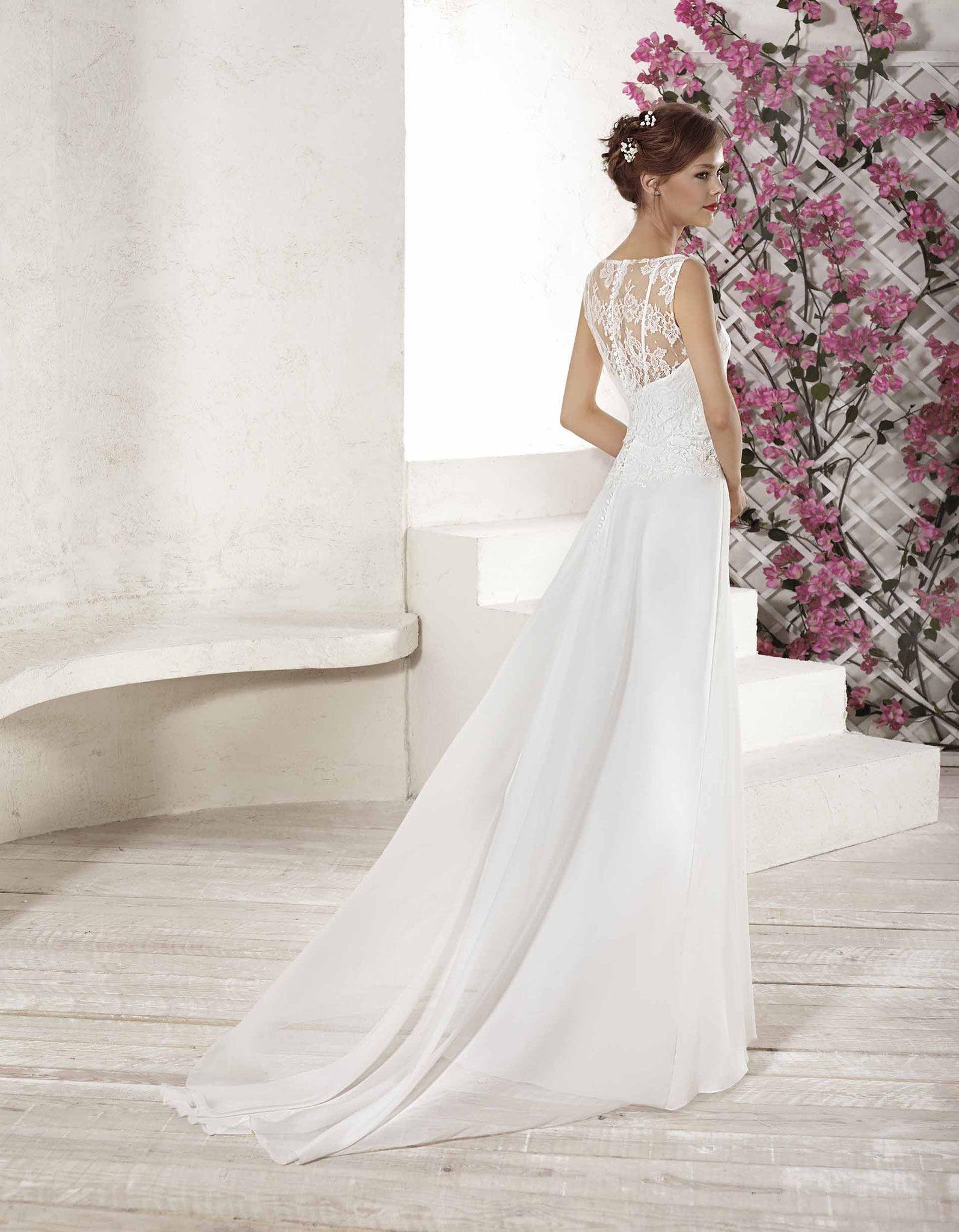 Dein Brautkleid wird von unserem spanischen Kooperationspartner für ...