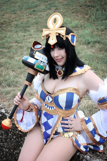 menace queens blade cosplay 5 by k a n a on deviantart queen s