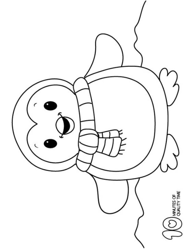 Penguin Coloring Pages Penguin Coloring 8211 Penguin Coloring En 2020 Dibujo Navidad Para Colorear Paginas Para Colorear De Navidad Paginas Para Colorear