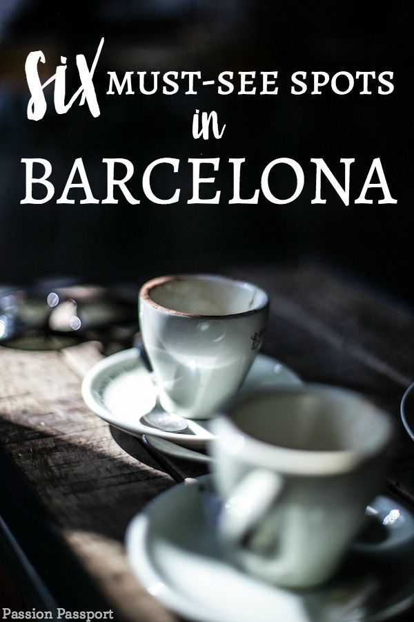 Reema Desai recently spent one week in Barcelona, eating, drinking and wandering her way around town. Here, she shares her recommendations for a stellar time in Spain's second largest city. | Passion Passport: