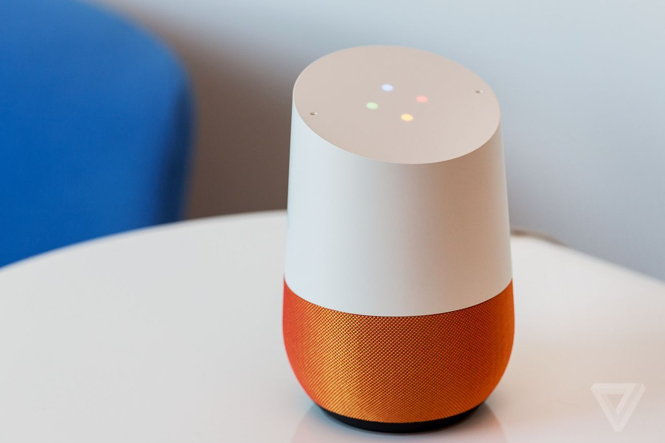 Google Updates Assistant With New Features And Languages Google Home Google Best Smart Home