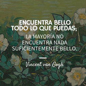 Pin De Génesis Celis En Misterios De Van Gogh Frases De