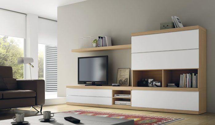 Kibuc muebles y complementos comedor de la colecci n - Muebles y complementos ...