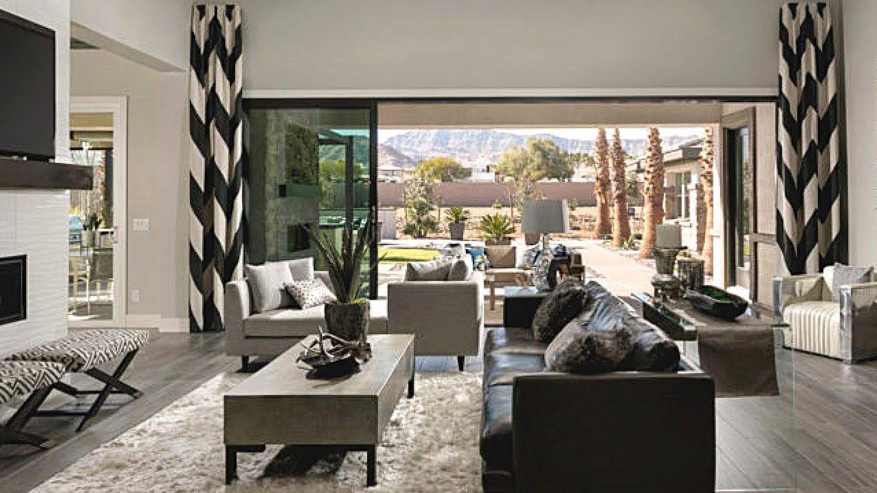 Modern Home For Sale Las Vegas Guest House 820k 4 769 Sqft