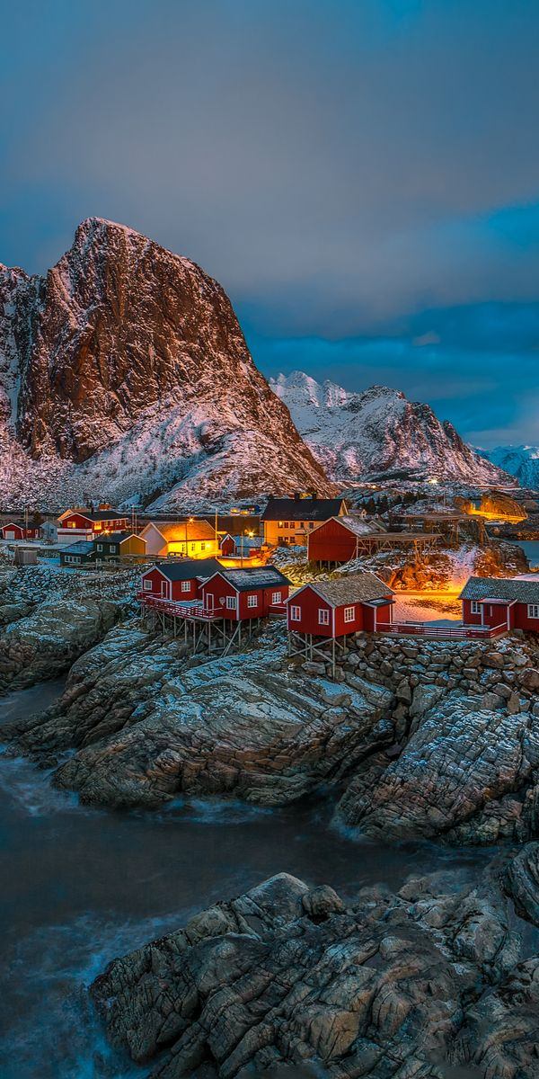 15 Best Places To Travel In May: 15 Amazing Places To Visit In Norway