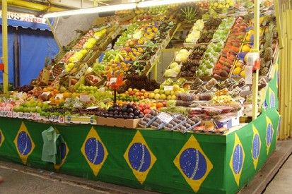 Brasil cusine the delicious brazilian food origins and recipes brasil cusine the delicious brazilian food origins and recipes forumfinder Image collections