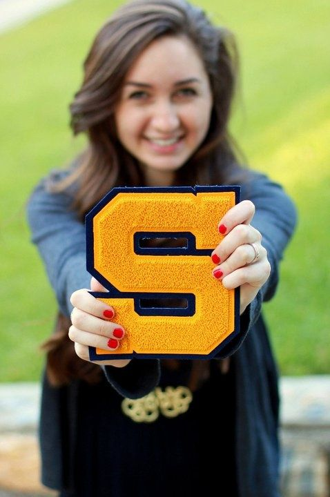 I Want To Try To Get A Varsity Letter Rewarded   Senior Pics