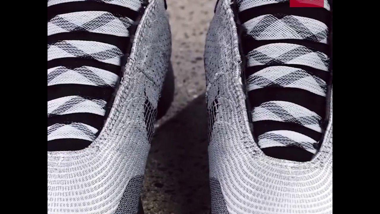 El futuro del calzado ahora..!
