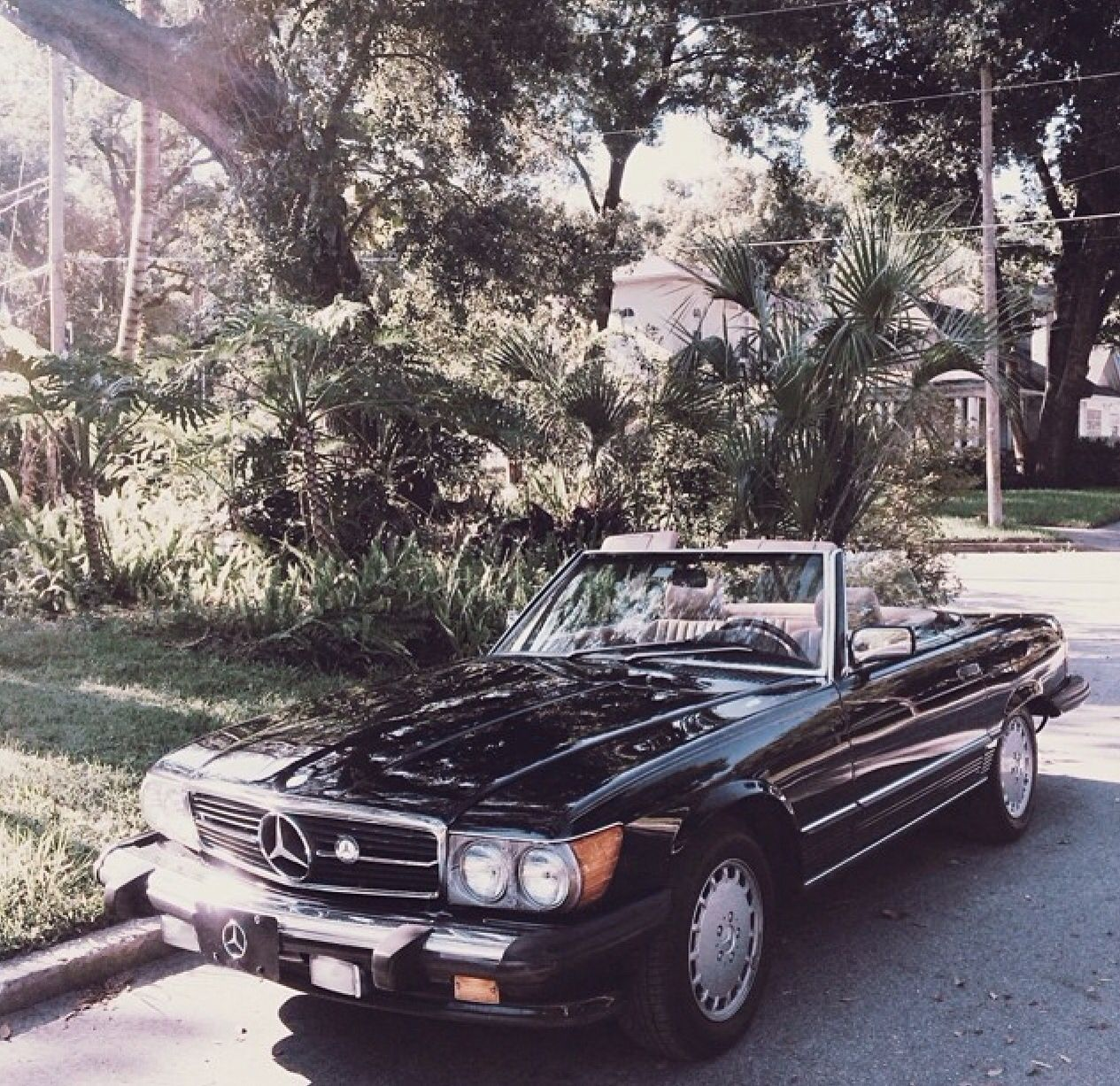 Mercedes 560 SL 1987. | Cars | Pinterest | Benz, Mercedes benz and ...