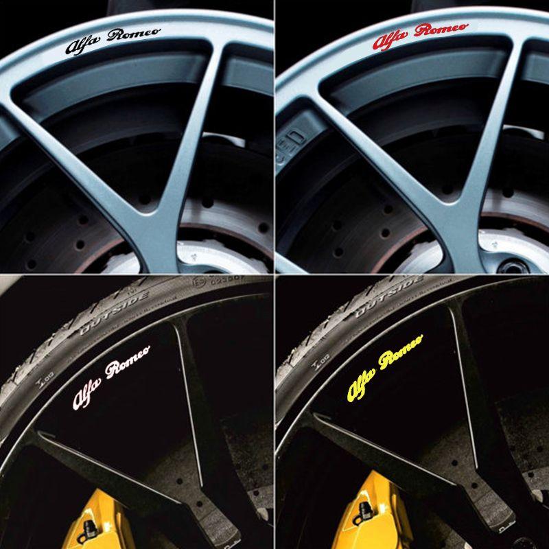Find More Emblems Information About Alfa Romeo Hi Temp Cast Vinyl