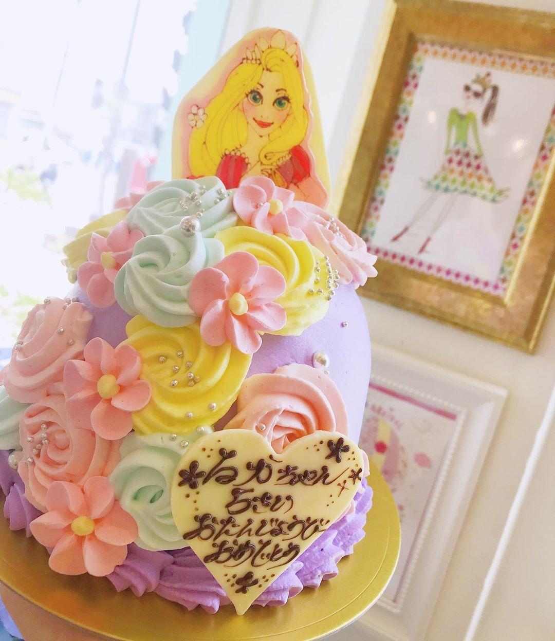 Pin By 涼華 藤井 On Birthday Cake Birthday Cake Birthday
