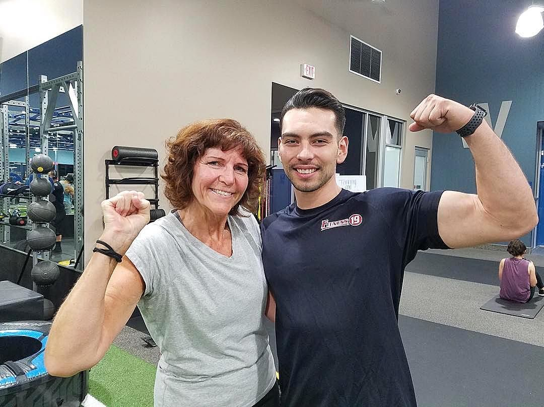 Fitness 19 Covina On Instagram Photos And Videos You Fitness Fitness Covina